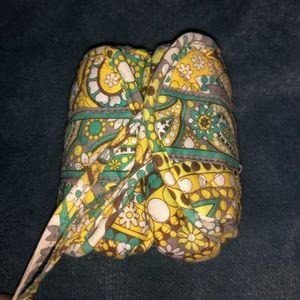 Vera Bradley jewelry pouch